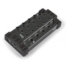 Amplificador distribuidor 1 a 10 salidas
