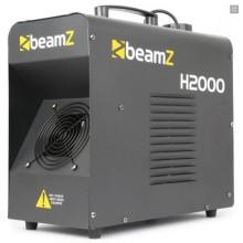 Maquina de niebla con DMX BeamZ H2000 Faze