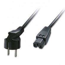 Cable Alimentacion Con Muesca