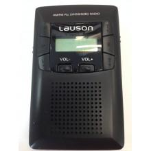 Radio Digital Pequeña Con Altavoz