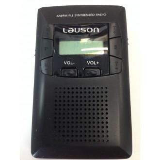 Radio Digital Pequeña Con Altavoz - Imagen 1