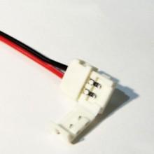 Conector Empalme Tiras Monocolor 10mm