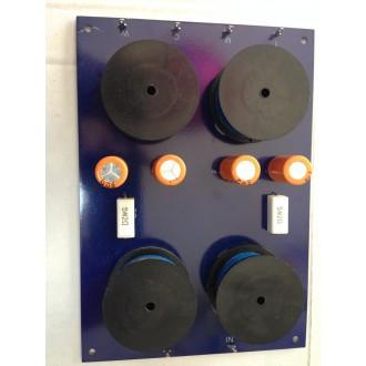 Filtro 3 Vias 250 w RMS - Imagen 1