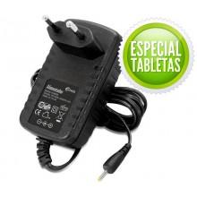 5V 2500mA Alimentador Especial Tablet