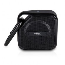 Altavoz Bluetooth Portatil TDK TREK
