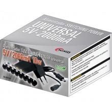 Alimentador Electronico 5v 2 Amperios