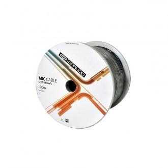Bobina Cable Micrófono 2x0,25 - Imagen 1
