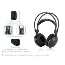 Auricular Extra o Repuesto FA-8060R
