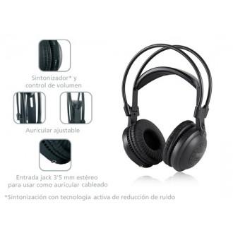 Auricular Extra o Repuesto FA-8060R - Imagen 1