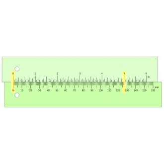 Convertir Pulgadas a Centimetros - Imagen 1