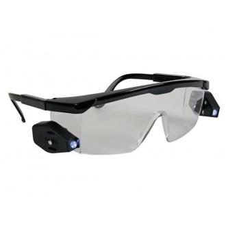 Gafas Protección Con Leds - Imagen 1