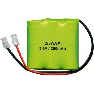 Bateria Recargable Telefono 3,6v - Imagen 1