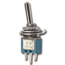 Mini Conmutador Unipolar 1,5a 250w
