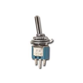 Mini Conmutador Unipolar 1,5a 250w - Imagen 1