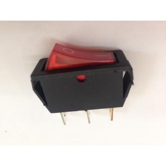 Interruptor Luminoso 16a 250w - Imagen 1