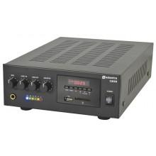 Amplificador Linea 100w 30w Usb