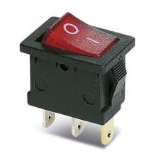 Interruptor Basculante 220v 6,5 A - Imagen 1