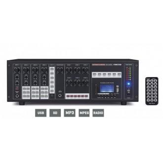 Amplificador Matriz 6 Zonas - Imagen 1
