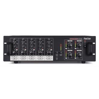 Amplificador Multizona 4 Zonas 135w - Imagen 1