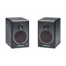 Monitores Amplificados XD4