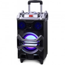 Altavoz Portatil Bateria Recargable GR-TR101 - Imagen 1