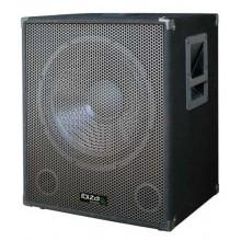 Subwoofer Activo 800w Ibiza Sound 15 pulgadas - Imagen 1