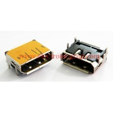 Conector Display Port Circuito Impreso