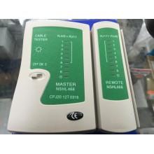 Tester Comprobador Cables Redes Rj45 y Rj11 - Imagen 1