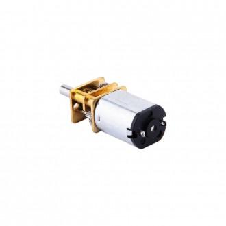 Mini Motor Con Reductora 3v 150 rpm - Imagen 1