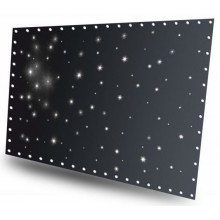 Cortina de estrellas LED96 Blanco frio