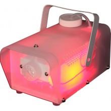 MAQUINA HUMO RGB 400W - Imagen 1