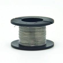 Hilo De Nicrom 0,2 mm Precio Por Metro - Imagen 1
