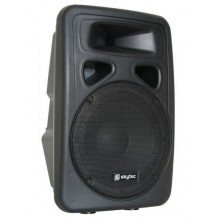 "SkyTec SP1500ABT Bafle BT Activo 15"" con MP3"