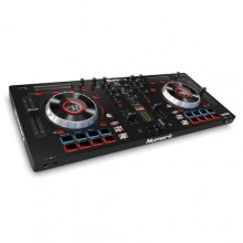 CONTROLADOR DJ MIXTRACK PLATINUM - Imagen 1