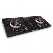 CONTROLADOR DJ MIXTRACK PLATINUM