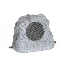 Altavoz Exterior Forma Piedra Roca Jardin