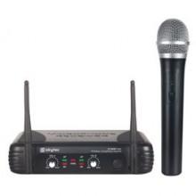 Micrófono Inalambrico De Mano simple - Imagen 1
