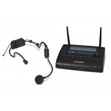 Micròfono Monitores De Gimnasios