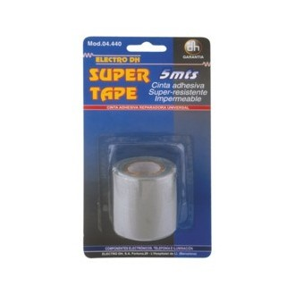 Cinta Impermeable Super Resistente - Imagen 1