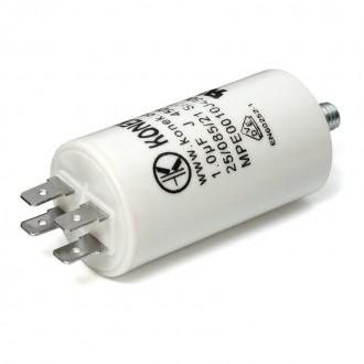 Condensador de arranque motor 16uF/450V AC - Imagen 1