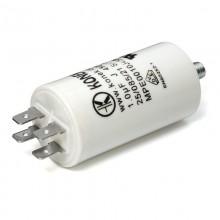 Condensador 8MF-450VCA De Arranque - Imagen 1