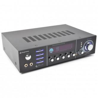 Amplificador Surround 5 Canales AV-320 - Imagen 1
