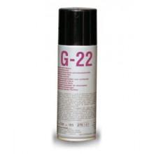 Limpia Contactos G-22
