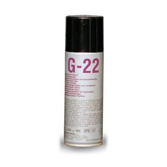 Limpia Contactos G-22 - Imagen 1