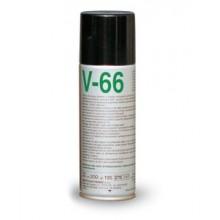 Laca aislante en spray para electronica V-66