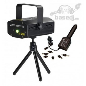Laser Multipuntos Tunnig - Imagen 1