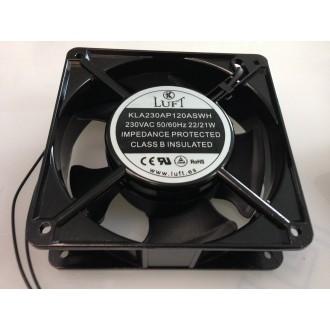 Ventilador A 220W 12X12CMx25 - Imagen 1