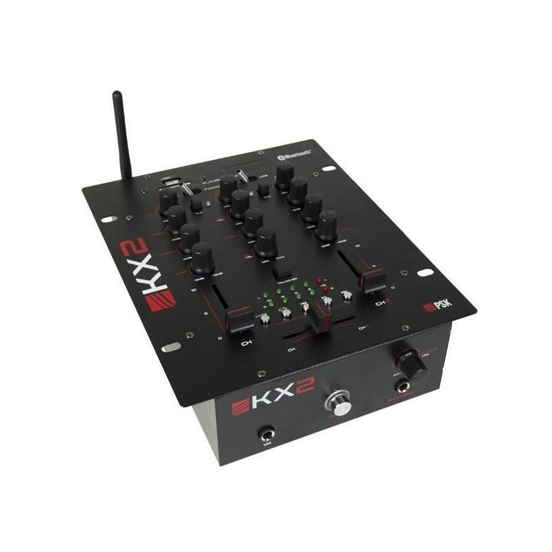Psk mesa de mezcla 2 canales kx 2 - Mesa de mezclas 2 canales ...