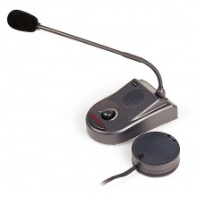 Intercomunicador De Ventanilla GM-20P Fonestar
