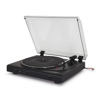 Giradiscos Hi-Fi Grabador Usb Mp3 SF-2200U